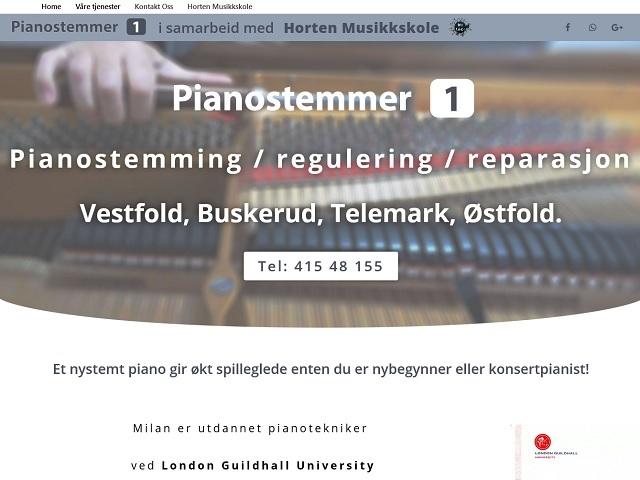 Pianostemmer1No
